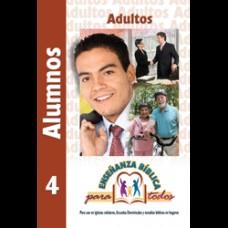EBPT Alumnos  4 Adultos