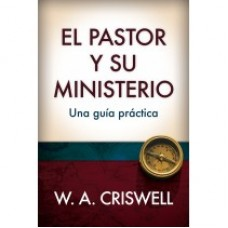 El Pastor y su Ministerio
