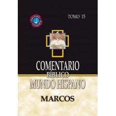 COMENTARIO B.M.H.- TOMO 15 - MARCOS