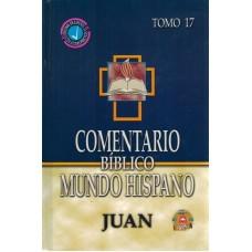COMENTARIO B.M.H.- TOMO 17 – JUAN