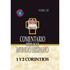 COMENTARIO BMH TOMO 20 – CORINTIOS
