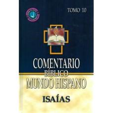 COMENTARIO BMH, TOMO 10 – ISAIAS