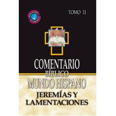 COMENTARIO BMH, TOMO 11 – JEREMIAS