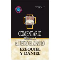 COMENTARIO BMH, TOMO 12 - EZEQUIEL