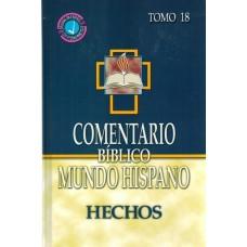 COMENTARIO BMH, TOMO 18 – HECHOS