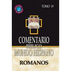 COMENTARIO BMH, TOMO 19 – ROMANOS