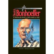 DIETRICH BONHOEFFER-El